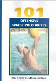 Cover: 101 offensive water polo drills