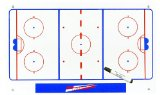 Cover: proguard hockey big board with suction cup, 15 x 24-inch