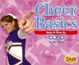 Cover: cheer basics: rules to cheer by (snap books: cheerleading series)