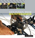 Cover: mountain bike maintenance