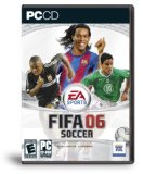 Cover: fifa soccer 2006