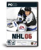 Cover: nhl 2006