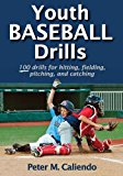 Cover: youth baseball drills