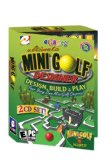Cover: ultimate mini golf designer deluxe suite