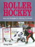 Cover: roller hockey