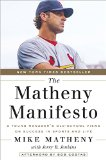 Cover: the matheny manifesto: a young manager's old-school views on success in sports and life
