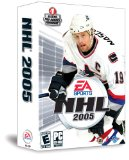 Cover: nhl 2005