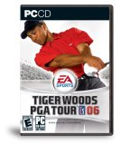 Cover: tiger woods pga tour 2006