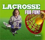 Cover: lacrosse for fun! (for fun!)