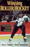 Cover: winning roller hockey: techniques, tactics, training