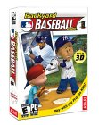 Cover: backyard baseball 2005