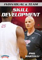 Cover: individual and team skill development