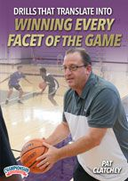 Cover: drills that translate into winning every facet of the game