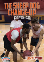 Cover: the sheep dog change-up defense