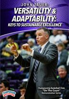 Cover: versatility and adaptability: keys to sustainable excellence