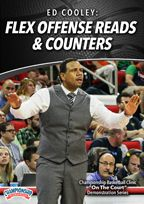 Cover: flex offense reads & counters