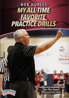 Cover: my all time favorite practice drills