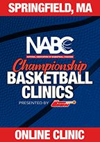 Cover: 2020 nabc online basketball clinic - springfield