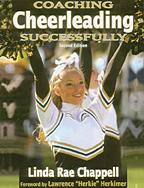 Cover: coaching cheerleading successfully