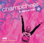Cover: champcheer and dance mix volume ii
