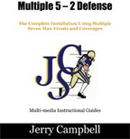 Cover: installing the multiple 5-2 defense