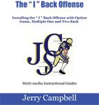 "Cover: the ""i"" back offense"