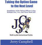 Cover: taking the option game to the next level