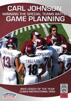 Cover: winning the special teams battle: game planning