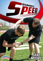 Cover: summer speed camp