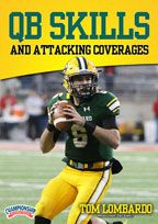 Cover: quarterback skills and attacking coverages