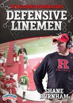 Cover: developing dominating defensive linemen