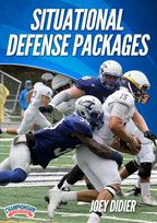 Cover: situational defense packages