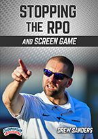 Cover: stopping the rpo and screen game