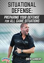 Cover: situational defense: preparing your defense for all game situations