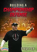 Cover: building a championship defense