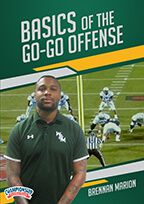 Cover: basics of the go-go offense