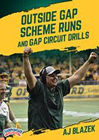 Cover: outside gap scheme runs and gap circuit drills