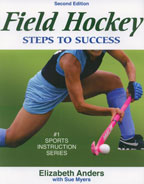 Cover: field hockey: steps to success
