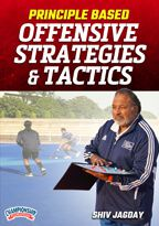 Cover: principle based offensive strategies and tactics - putting theory into practice