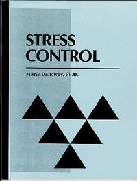 Cover: stress control