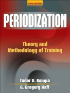 Cover: periodization: theory and methodology of training - 5th edition