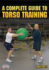 Cover: a complete guide to torso training