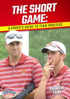 Cover: the short game: a coach's guide to team practice