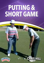 Cover: putting and short game