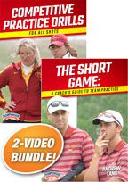 Cover: isu golf 2-pack