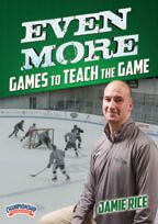 Cover: even more games to teach the game