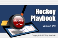 Cover: hockey playbook 010