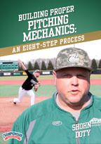 Cover: building proper pitching mechanics: an eight-step process