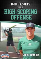 Cover: drills & skills for a high-scoring offense