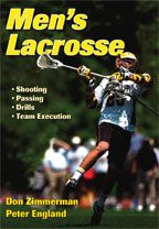 Cover: men's lacrosse